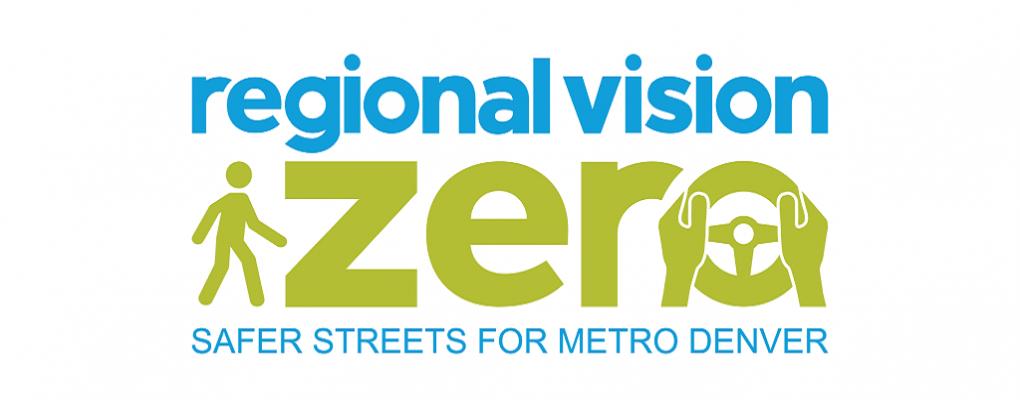 Regional Vision Zero Logo